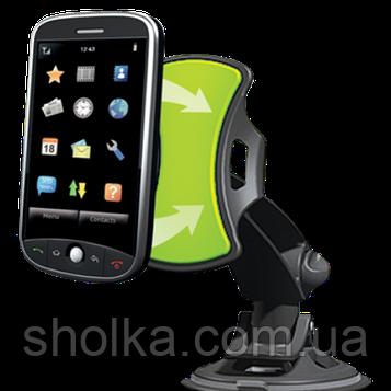 Універсальний автомобільний тримач для телефону GripGo