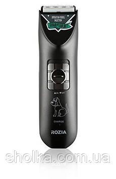 Машинка для стрижки животных Rozia HQ2206