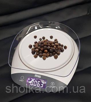 Кухонные весы DSP KD7003