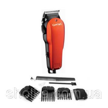 РАСПРОДАЖА!!! Машинка для стрижки волос Gemei GM-1005