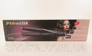 РОЗПРОДАЖ!!! Плойка випрямляч для волосся Pro Mozer MZ-7068A