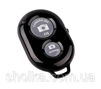 Пульт Bluetooth кнопка для селфі Android/iOS