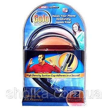 Держатель для мобильного телефона Gojo Hands Free