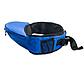 Рюкзак-кенгуру для переноски ребенка - Hip Seat, фото 3