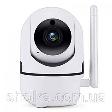 WiFi камера хмарного зберігання Cloud Storage Intelligent Camera, Цифрова видеоняня