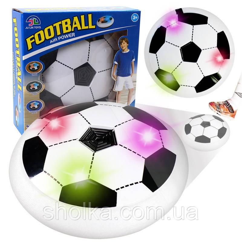 Літаючий футбольний м'яч Football USB power