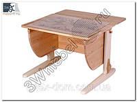 Дэми Детская школьная парта-трансформер ДЭМИ СУТ 14-11 из дерева без стула