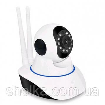 Цифровая IP камера WIFI Smart NET camera Q5