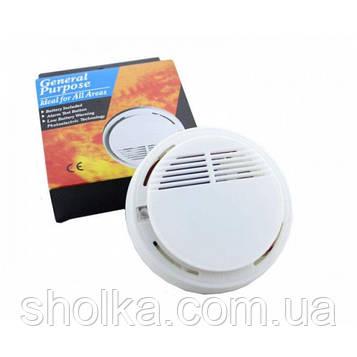 Беспроводной Датчик дыма JYX SS168 Для домашней сигнализации