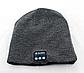 Шапка с bluetooth наушниками SPS Hat BT, фото 2