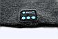 Шапка с bluetooth наушниками SPS Hat BT, фото 3