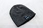 Шапка с bluetooth наушниками SPS Hat BT, фото 4