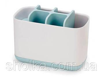 Органайзер для зубних щіток Joseph Joseph EasyStore Toothbrush Caddy Large