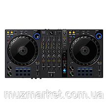 DJ-контроллер Pioneer DDJ-FLX6