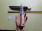 Нож. Традиционные узбекские ножи Пчаки., фото 3