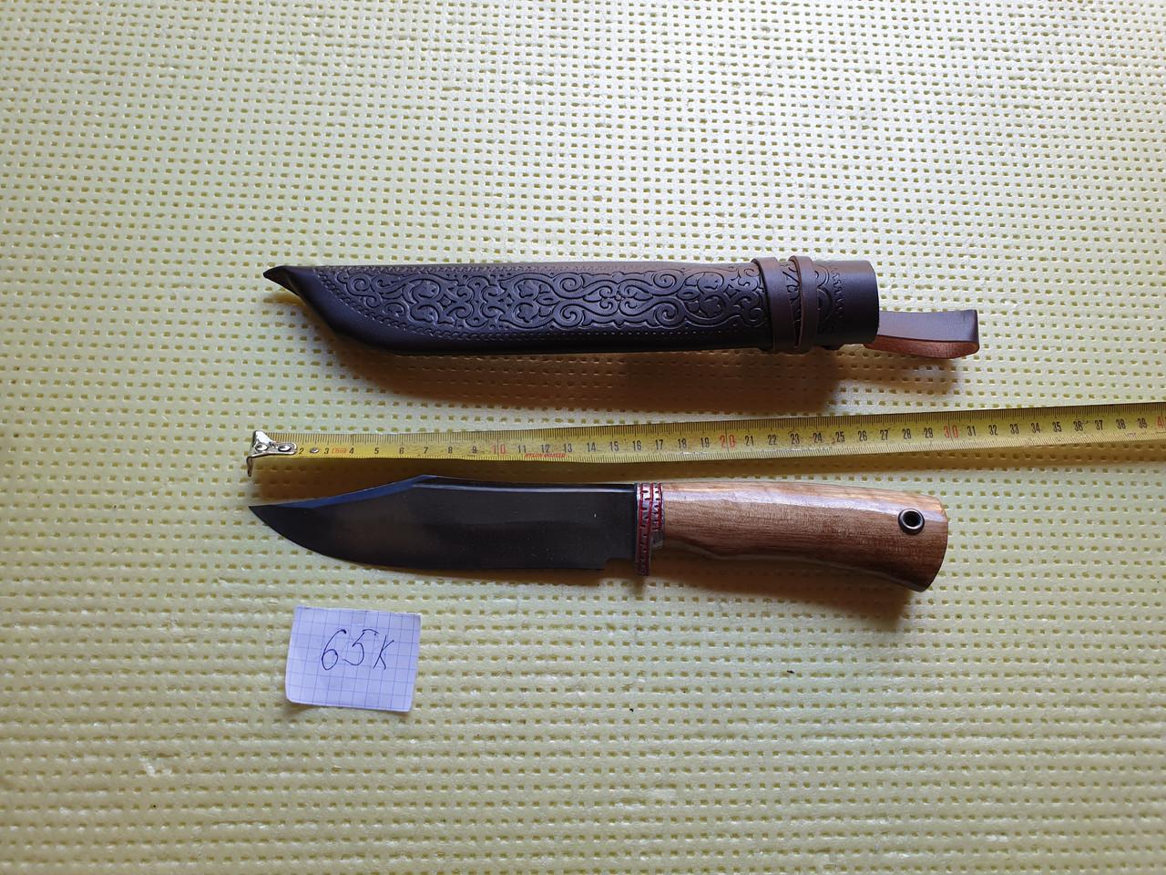 Нож. Традиционные узбекские ножи Пчаки.