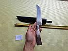 Ніж узбецький. Традиційні узбецькі ножі Пчаки., фото 4