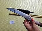 Ніж узбецький. Традиційні узбецькі ножі Пчаки., фото 6