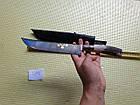 Нож узбекский. Традиционные узбекские ножи Пчаки., фото 7