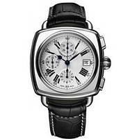 Летные оригинальные часы Aerowatch 1942 Coussin  61912AA01, фото 1