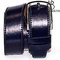 Ремінь чоловічий джинсовий замінник 40 мм - купити оптом в Одесі