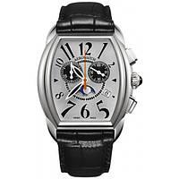 Оригинальные наручные швейцарские часы Aerowatch Streamline Chronograph 84957AA03, фото 1