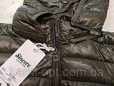 Куртки на мальчиков оптом, Sincere, 4-16 рр, фото 3