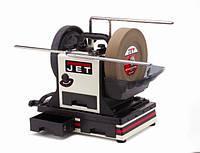 Шлифовально-полировальный станок JET JBG-10A
