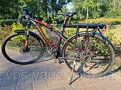 Велосипед Specialized ROCKHOPPER SPORT 29 2017 рама M