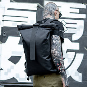 Роллтоп рюкзак мужской HARDBRO 1680 LIMITED edit.