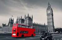 "Наволочка Фото ""Лондон"""
