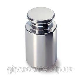 Гиря еталонна 50 грам (клас точності F2)