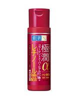 HADA LABO Retinol Lifting & Firming Lotion Антивозрастной лосьон с альфалипоевой кислотой и ретинолом 170 мл