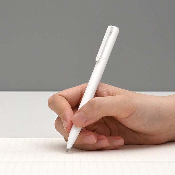 Ручка Xiaomi Gel Pen MJZXB01XM white