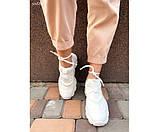Кросівки на високій підошві, фото 5