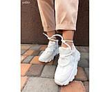 Кросівки на високій підошві, фото 6