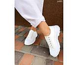 Кеди низькі з гумовим носком, фото 6