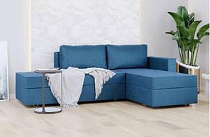 Угловой диван «Юджин», производитель Lefort