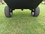 Причіп для квадроцикла, мотоблока, ATV trailer300KG, фото 6