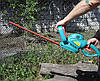 Кусторез электрический Sadko HT-460