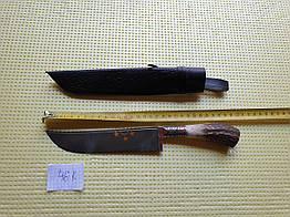 Ніж. Традиційні узбецькі ножі Пчаки ручної роботи.