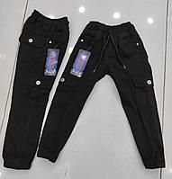 Підліткові брюки для хлопчика 8-12 років, фото 1