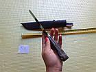Пчак узбекский. Настоящий узбекский нож из г. Чуст. Сталь  ШХ-15, фото 5