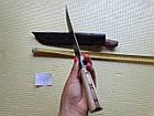 Традиционный узбекский нож (пчак, пичок). Сталь ШХ15, фото 5