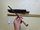 Традиционный узбекский нож (пчак, пичок). Сталь ШХ15, фото 3