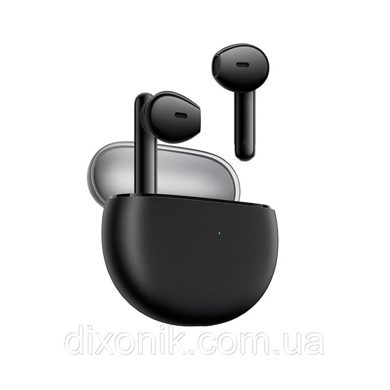 Навушники OPPO Enco Air black блютуз навушники