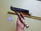 Нож узбекский. Пчак узбекский. Сталь ШХ-15., фото 5