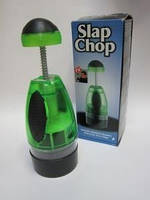 Ручной измельчитель продуктов Slap Chop (Слап Чоп), фото 1