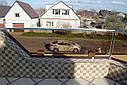Стеклянные перила на балкон, фото 4