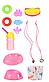 """Кукла """"Сестричка Беби Берн"""" 6 функций, с аксессуарами, многофункциональная кукла для девочки BLS 007 В, фото 3"""